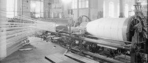 fabrica de sabanas y telas