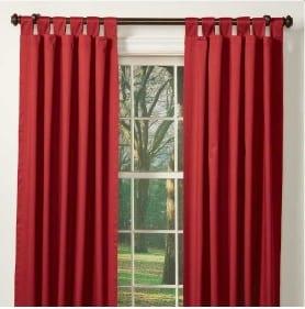 cortinas de ambiente