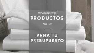productos tucuman textil