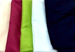 cortina de granite en colores