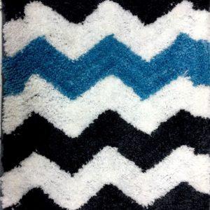 alfombra de baño microfibra diseños modernos