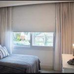 cortinas roller para colgar