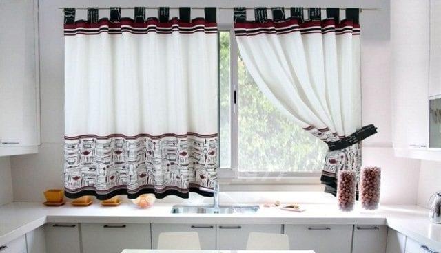 Cortinas de cocina 640x368 tucum n textil for Ver cortinas de cocina