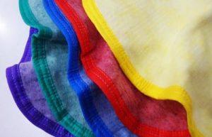 frazada economica colores