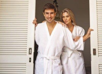 batas de toalla