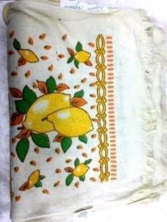 repasador estampado de toalla economicao