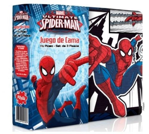 sabana piñata spiderman